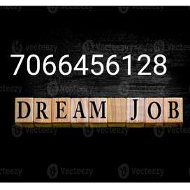 Part time/full time jobs for all students/housewife's/freshers/retired