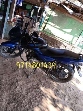 This my father bike full of conditon best all parts