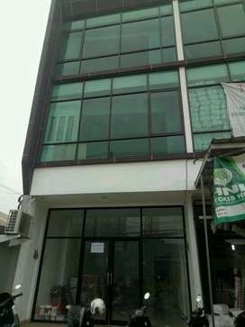 Kaca film sunblast/ice For privacy,safety,