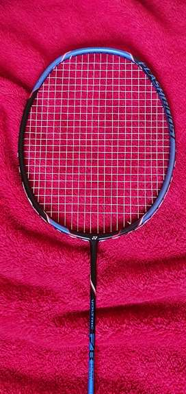 Yonex Voltric Flash Boost Badminton Racket - Bought 2 days ago
