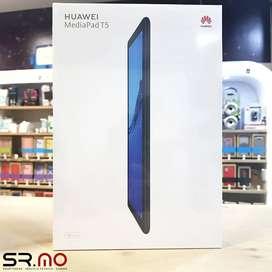 Huawei Mediapad T5 (cashback 200rb)