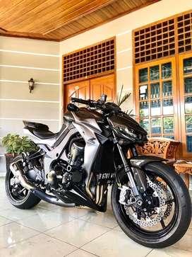 Kawasaki z1000 sugomi