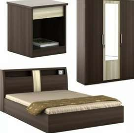 New Platinum Bedroom Set Limited Edition#5