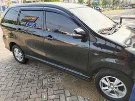 AVANZA VELOZ 1.5 AT 2015 MATIC