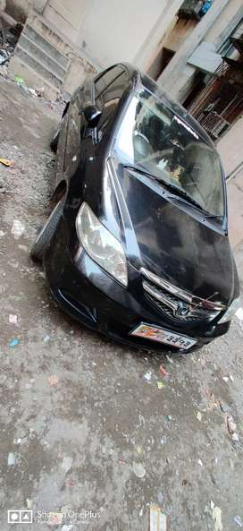 Honda City Zx CNG for urgent sell
