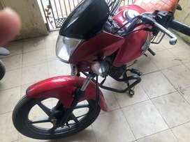 Full original bike no mistake
