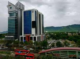 Commercial property for rent in Islamabad