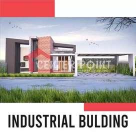 arsitek desain gambar rumah rab imb kontraktor di Tangerang