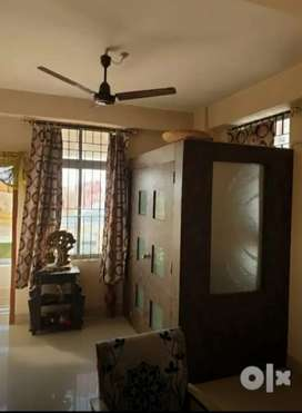 Ready to move spacious flat for sale in original condition