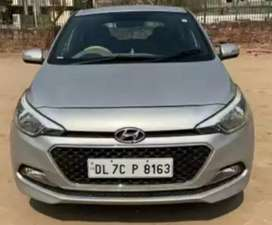 I want to Hyundai i20 sportz good condition for sale