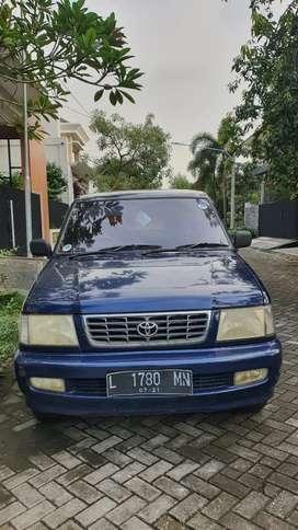 Kijang lgx A/T 1.8 thn 2000