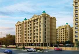 1 BHK FLAT FOR SALE IN TMC & RERA APPROVED PROJECT IN MUMBRA TAX FREE.