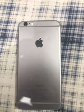 Iphone 6 space grey (Dead)