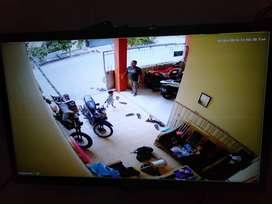 Promo paket CCTV SPC 2MP Dengan spesifikasi lengkap