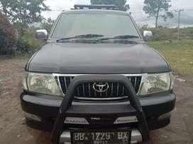 Dijual Mobil Toyota Kijang LGX Diesel
