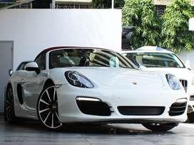Porsche Boxster S Tiptronic,2014,Petrol