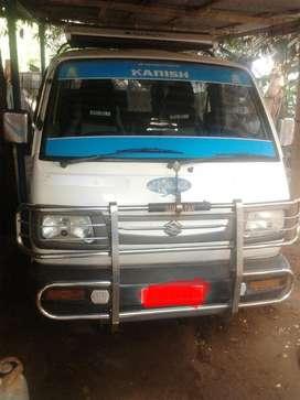 Maruti Suzuki Omni LPG BS-IV, 2010, LPG