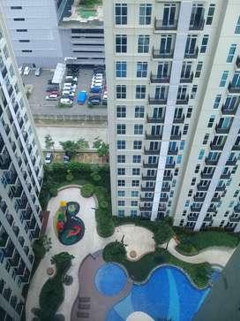 Disewakan Apartemen Puri Orchard, 2BR, 3AC, Dapur, Rapih Siap Huni...