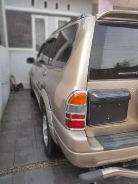 Suzuki grand Escudo XL- 7 AT
