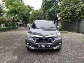 Bismillah Dp 19 Juta Grand Avanza G Automatic 2017 Grey