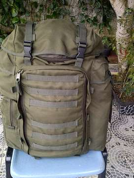 SAF carrier green 65ltr