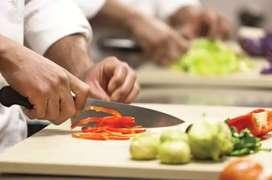 Chef needed Maharashtrian