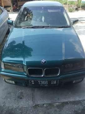 BMW 318i, e36/m40