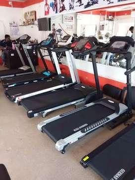 Treadmill hi treadmill /-exercise cycle