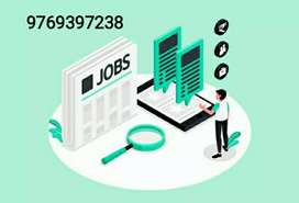 Work from home, on investment, home job, free job, back office jobs