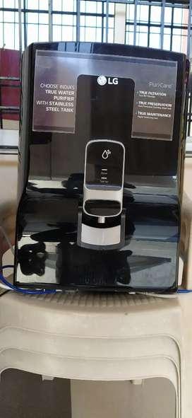LG RO water Purifier