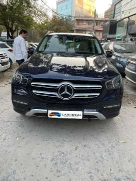 Mercedes-Benz GLE Class Others, 2020