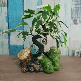 Tanaman Hias Plastik Bonsai