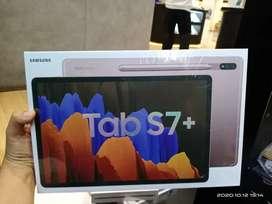 Samsung Galaxy Tab S7/S7 Plus Ready
