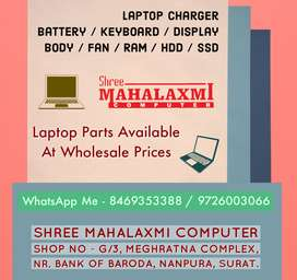 Laptop Parts // All Brands // At BEST PRICE / visit shop
