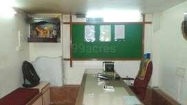 Semi furnished office on lease/rent, vashi, navi mumbai