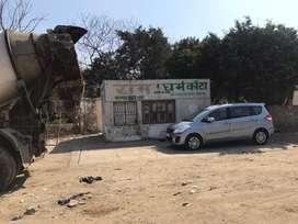 Dharam kanta operator
