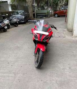 Pulsar RS 200 in mint condition immediate sell..Genuine Buyers contact
