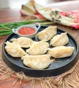 Need Momos or Chinese Maker Cook (only Male) for Karnataka Belguam