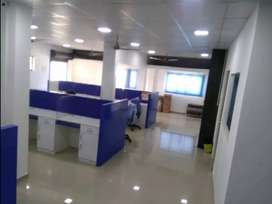 Prime location office space for rent
