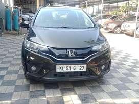 Honda Jazz V Automatic, 2015, Petrol