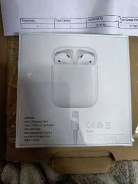 Airpods brand new seal packed