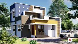 Customised homes near ksrtc stand