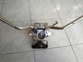 stang motor variasi