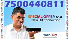 Piano Tata Sky Best offer - All India Service