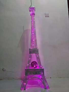 Lampu Menara Hias