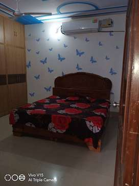 Furnished 2 Bed Room Set Newly Built Available Medical Mor Rohtak