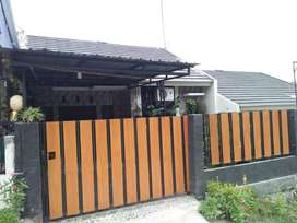 Rumah Anyar Area UII Jakal DP Rendah