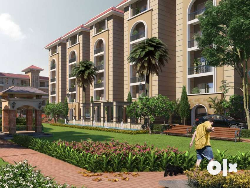 3 BHK Flats for Sale - SBP City of Dreams Sector 116, Mohali 0