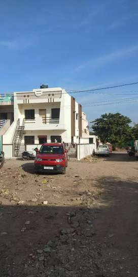 Sale my bunglow at low price huge space 1200sqft plot area