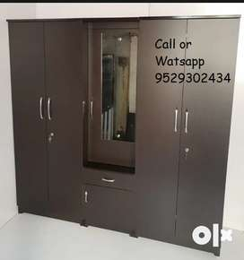 Wardrobe on sale factory outlet